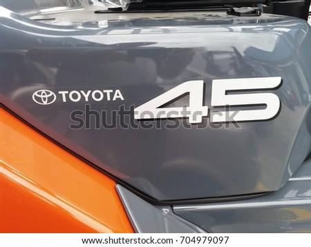 rope rear window salesman dirty rear window car inscription wash stock photo 147382709