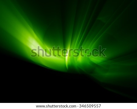shine dark abstract background with glow light