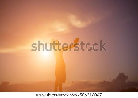 Jesus St Sunset Stock Illustration 159755432 - Shutterstock