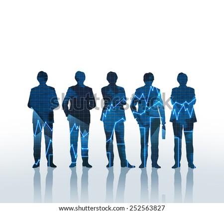 Forex team leaders