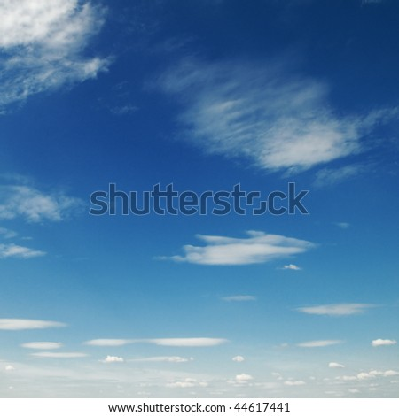 sky covered by clouds