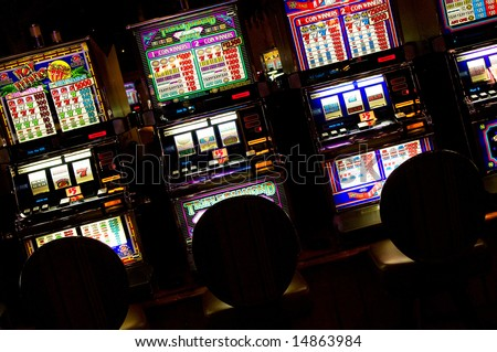 what slot machines to play in las vegas