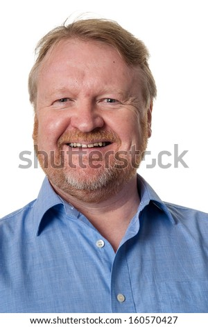 Concerned Middle Aged Man Tuxedo Holds Stock Photo ...