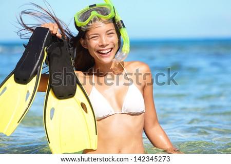 Japanese Beauty Bikini Models