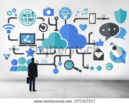 concept of data communication and networking pdf