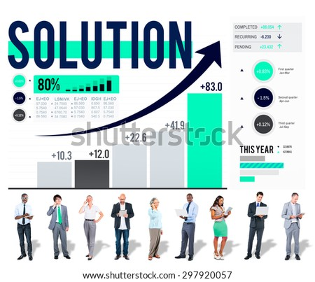 Solution Progress Strategy Improvement Decision Answer Concept