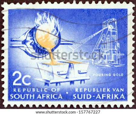 republic of south africa 1961 present Assent gained: 30 june 1961 commencement date unknown  reformed  church endorses the church's current policy of racial separation  24 may, a  bill replacing the republic of south africa (temporary provisions) act,.