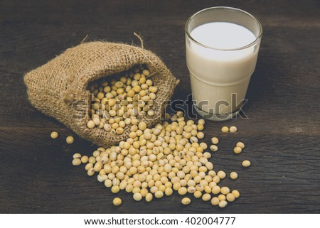 how to make soya bean milk at home