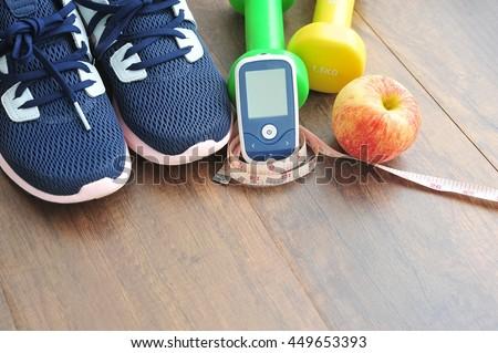 Diabetes In Sports