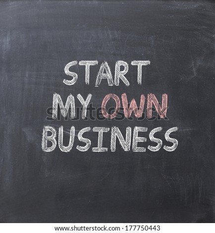 starting business