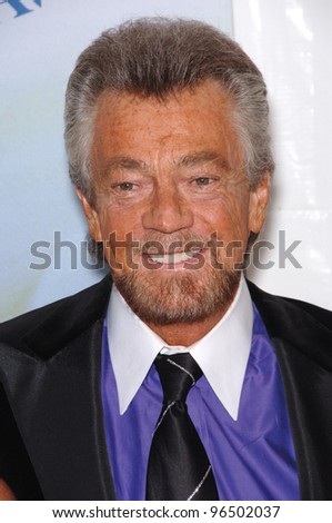 STEPHEN J. CANNELL at the 2006 Writers Guild Awards at the Hollywood Palladium February 4, 2006  Los Angeles, CA  2006 Paul Smith / Featureflash
