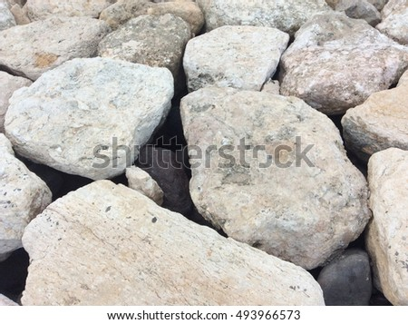 Stone background, texture stone