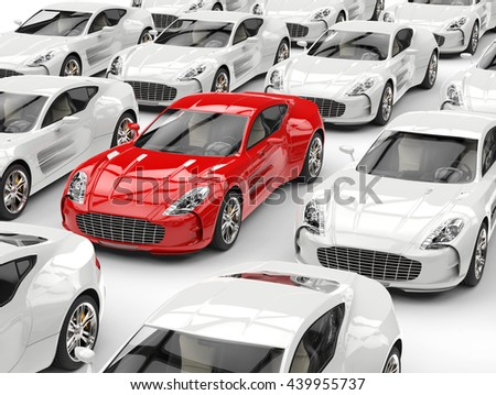 moscow russia december 24 2016 car stock photo 558378985. Black Bedroom Furniture Sets. Home Design Ideas