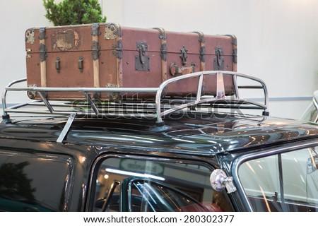 Car Spare Parts Camden