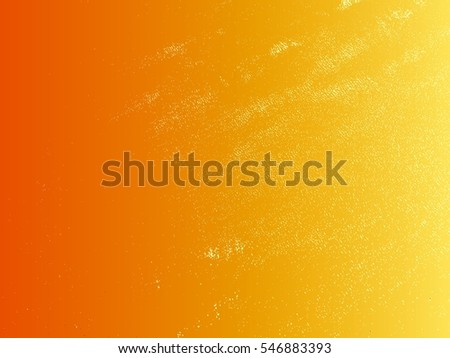 summer party theme gradient background with scratch texture