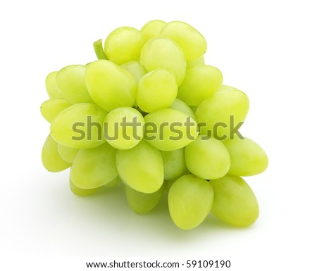 Sweet grapes