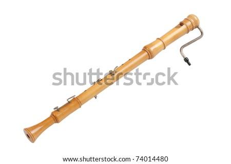 Recorder Instrument Clipart Instrument Recorder Stock