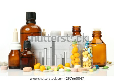 Tablets for treatment of illness
