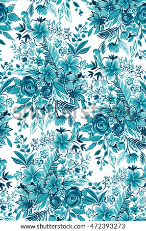 Free illustration: Floral, Background, Art, Design - Free Image on ...