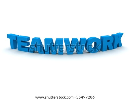 Text Internet Reference White Background Stock Vector ...  Teamwork Spellen
