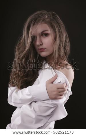 nude teen young models tender