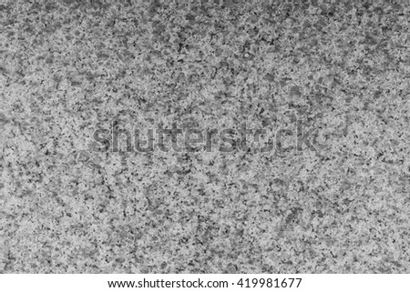 Textured of granite Striped black and white use for background