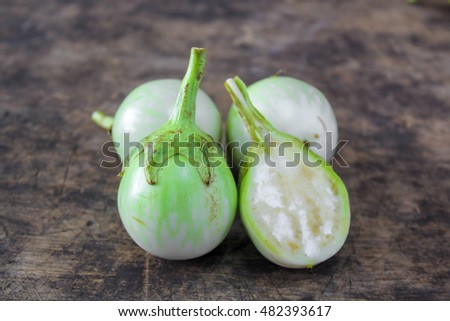 Sea grapes spicy salad stock photo 385621855 shutterstock for Ayuttaya thai cuisine