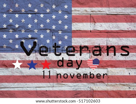 Thank you veterans, veterans day 11 november, USA