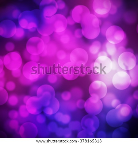 The defucused bokeh background for design and creative work