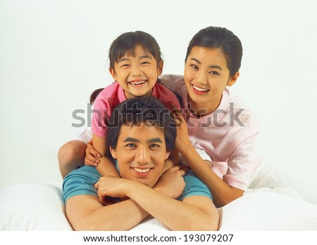The image of family