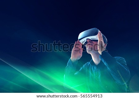 the concept of virtual reality Google cardboard experience virtual reality in a simple, fun, and affordable way.