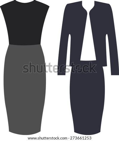 The Outfits for the Professional Business Women