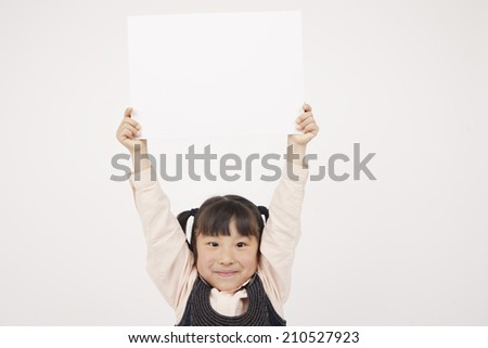 The Woman With A White Board