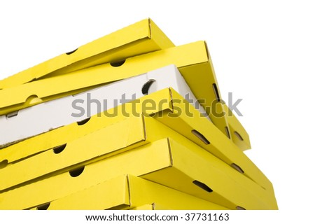 bright office stationery on leather table stock photo 401645782 shutterstock. Black Bedroom Furniture Sets. Home Design Ideas