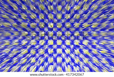 This is a crystal abstract backgrounds pattern.