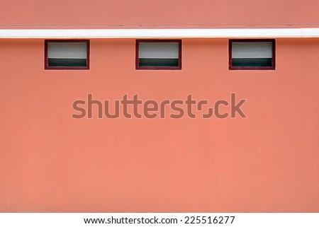 Vents Building Stock Photo 463321334 Shutterstock
