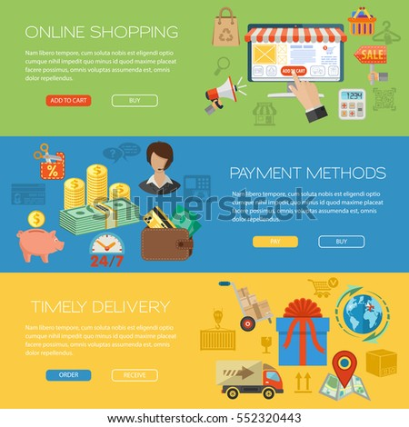 E-Commerce & Online Retailing Market Research Reports & Industry Analysis