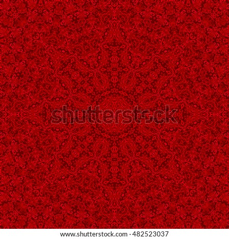 Tile. Royal pattern. Can be used for wallpaper, pattern fills, web page background,surface textures.