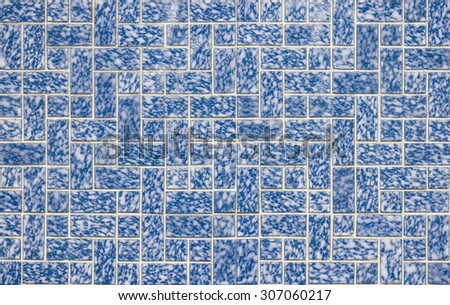 Blue Bathroom Tile Texture tile texture background bathroom swimming pool stock photo