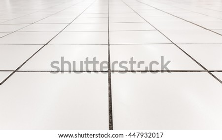 Tiles marble floor background