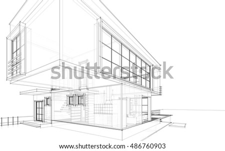 House 3d Technical Draw 134713 as well Rv Garage Plans With Living Quarters as well 1829656068887578 moreover Wedding Vintage Invitation Flowers Floral Design 391653316 additionally Perspective 3d Render Building Wireframe Vector 227333836. on new home facade design