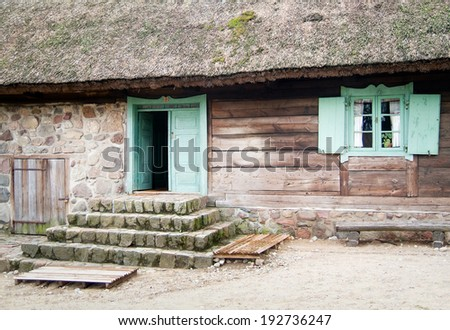 Morro reatino rieti lazio italy historic stock photo 271350929 shutterstock - Traditional polish houses wood mastership ...