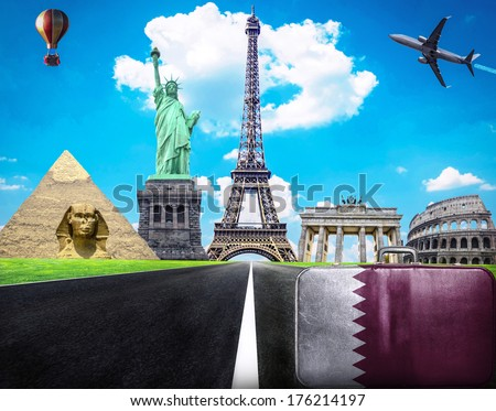 travel qatar airways