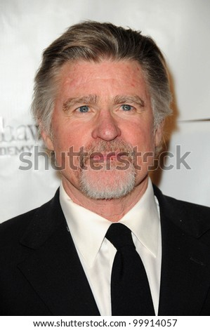 Treat Williams  at the 8th Annual Living Legends of Aviation, Beverly Hilton Hotel, Beverly Hills, CA. 01-21-11