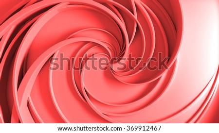 twirl abstract background