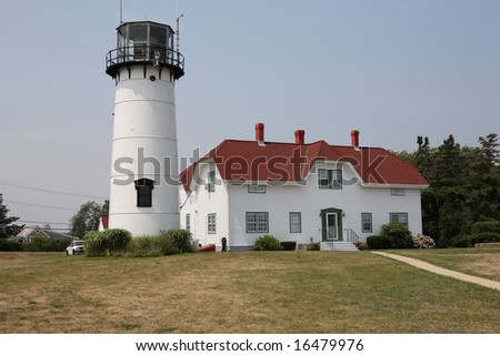 Cape Cod stations nues