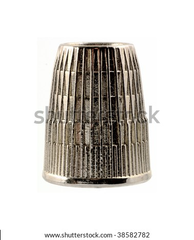 Unique thimble