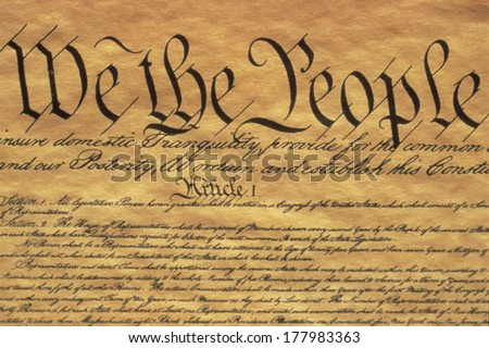 the united states constitution and the history of american freedom The greatest danger to american freedom is a government that ignores the constitution the greatest danger to american freedom is a.