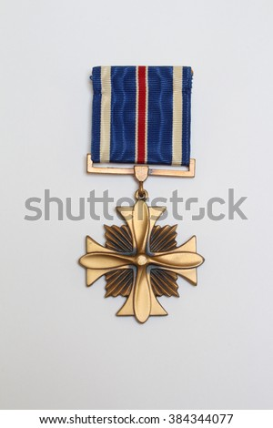 United States Distinguished Flying Cross