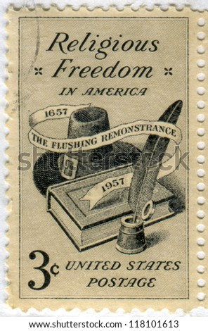 a history of freedom of press in the united states of america The us press freedom tracker is a database of press freedom incidents in the  united states — everything from arrests of journalists and the seizure of their.